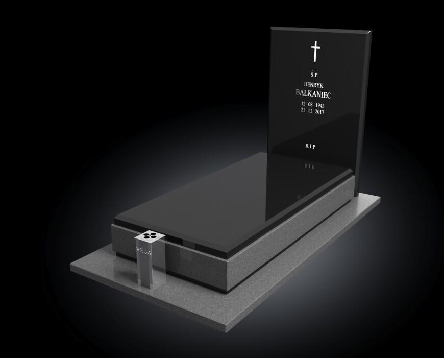 Kolekcja – Nagrobki nowoczesne / model 087