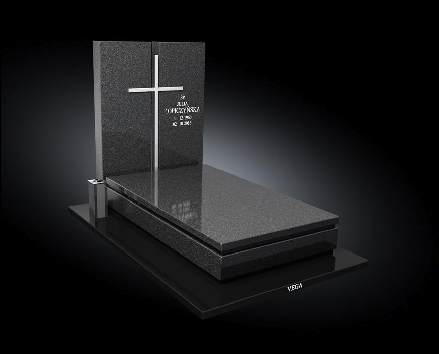 Kolekcja – Nagrobki nowoczesne / model 026