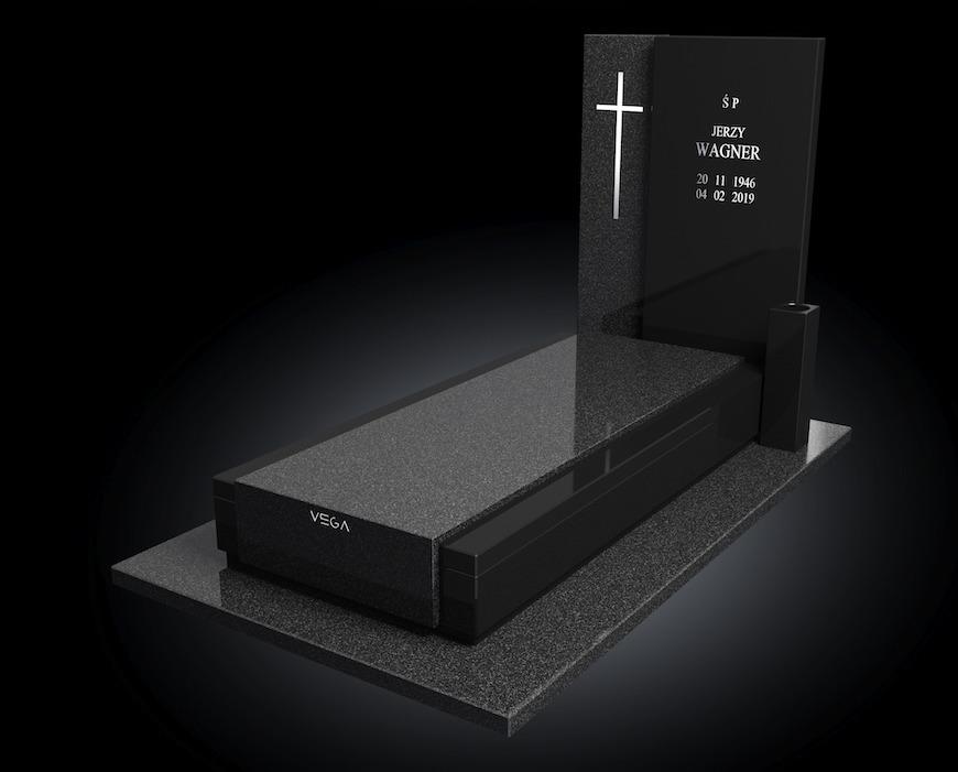 Kolekcja - Nagrobki nowoczesne / model 079
