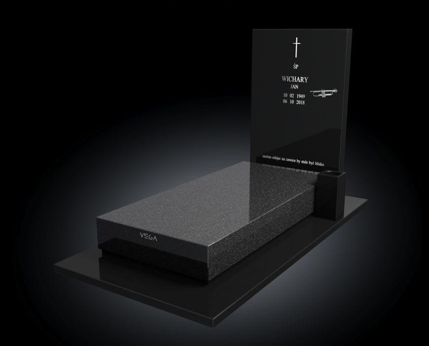 Kolekcja – Nagrobki nowoczesne / model 046