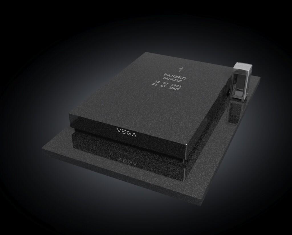 Kolekcja – Nagrobki nowoczesne / model 060