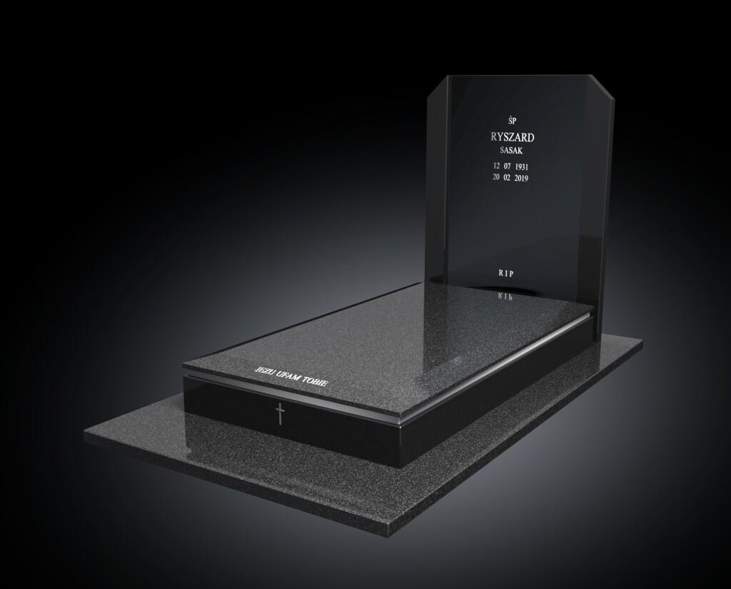 Kolekcja – Nagrobki nowoczesne / model 061