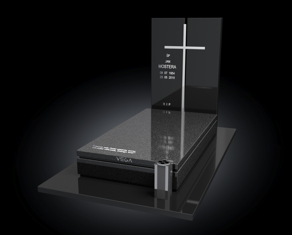 Kolekcja – Nagrobki nowoczesne / model 062