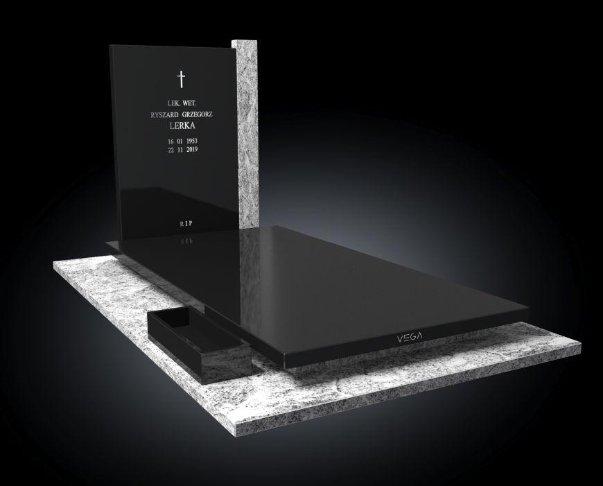 Kolekcja – Nagrobki nowoczesne / model 067