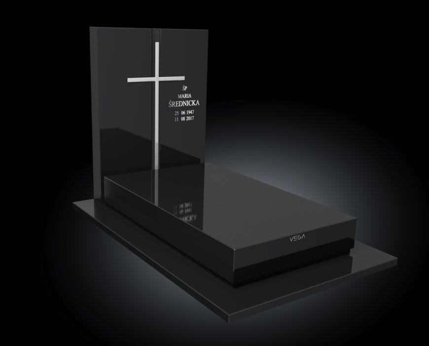 Kolekcja – Nagrobki nowoczesne / model 069